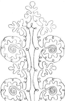 kaitaliina-paatykuvio