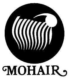 mohair-merkki