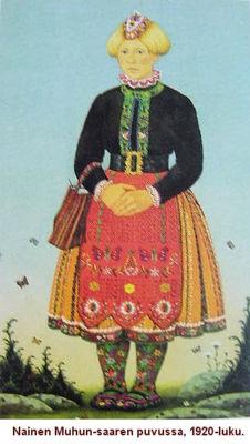 muhu-nainen-at