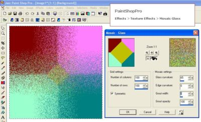 vihreakulta1-texture-mosaic-glass2