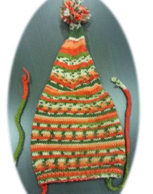pinoccio-hattu