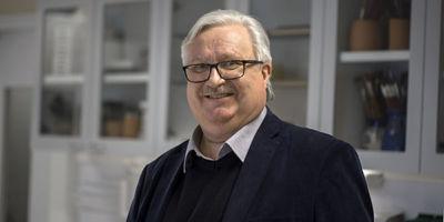 Kuva uef.fi Antti Juvonen